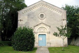 17750-EGLISE PROTESTANTE UNIE D'ETAULES dans 17-Charente Maritime 17-etaules