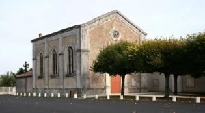 17600-EGLISE PROTESTANTE UNIE DE MEDIS dans 17-Charente Maritime 17-medis-2-300x165
