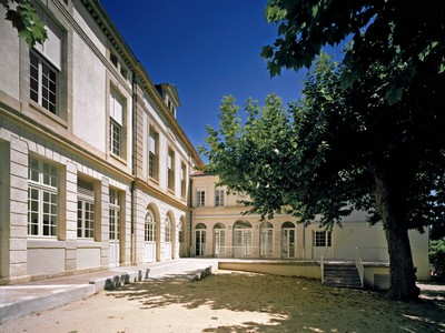 33220-FONDATION JOHN BOST - PAVILLON GUYENNE DE PORT SAINTE FOY dans 24-Dordogne 33220-pavillon-guyenne-port-ste-foy