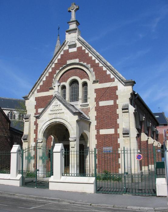 02-chauny-baptiste Aisne dans EGLISES