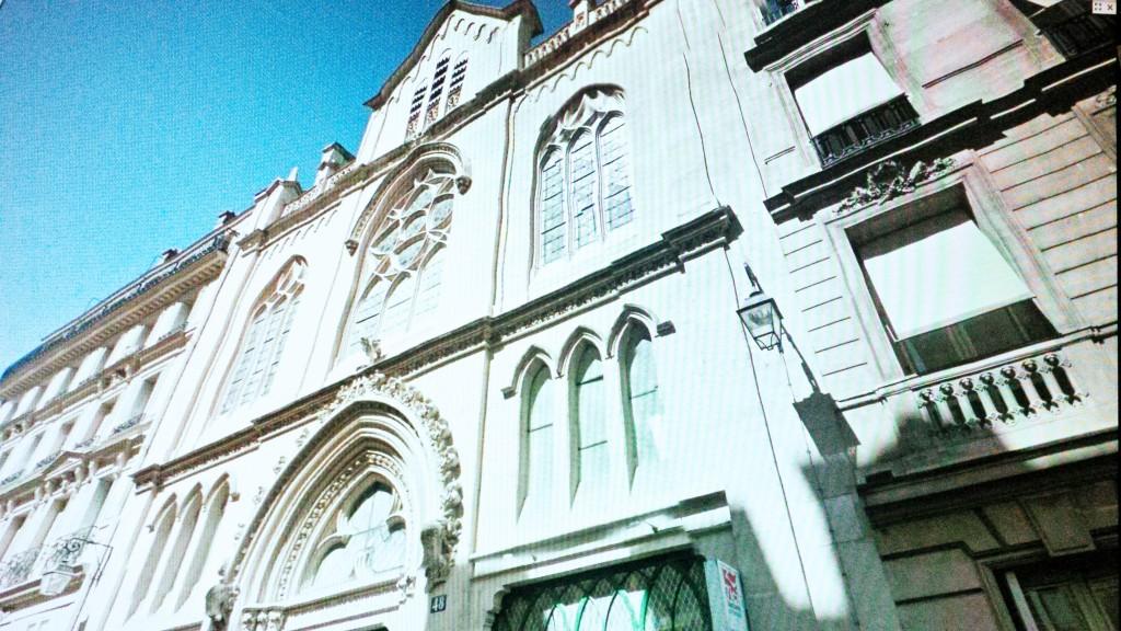 75007-eglise-baptiste-rue-de-lille 75007 dans EGLISES