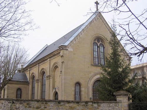 Recensement des communaut s et oeuvres protestantes de france archives du blog 78100 - La poste st germain en laye ...