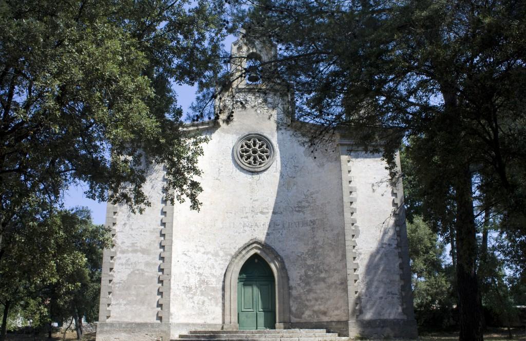 salinelles-temple_02 baptistes dans EGLISES