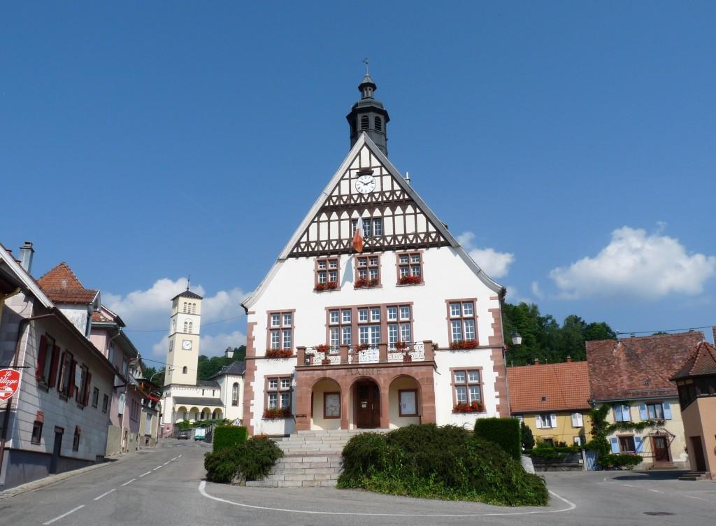 stosswihr-eglise-mairie 68140 dans EGLISES