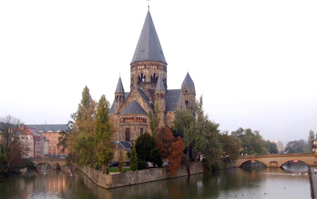 temple_neuf_metz_3 Metz dans EGLISES