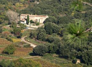 30140 - EGLISE PROTESTANTE UNIE DE CORBES - R dans 30-Gard villagetempleduserre
