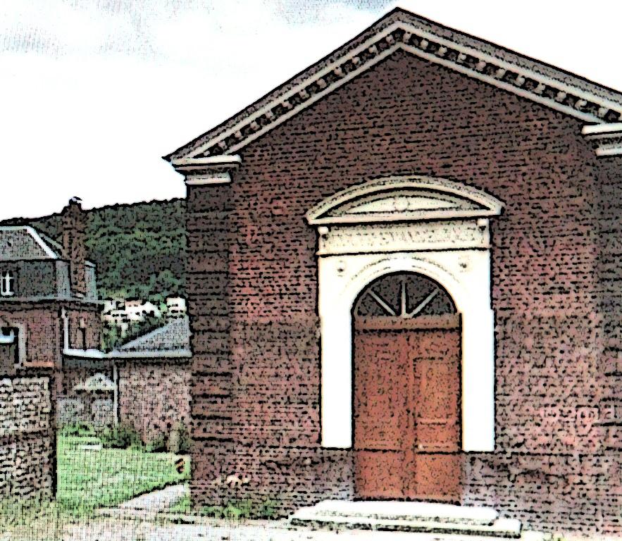 76-darnetal-cp normandie dans EGLISES