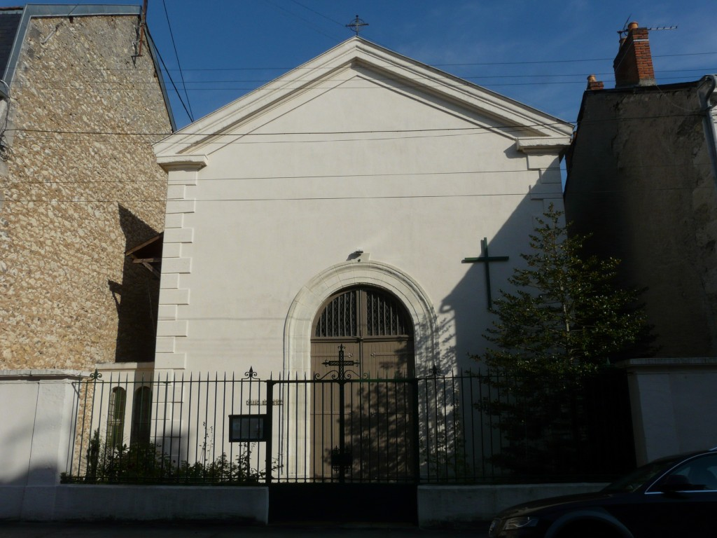 perigueux_rue_a_gadaud_temple_erf périgord dans EGLISES