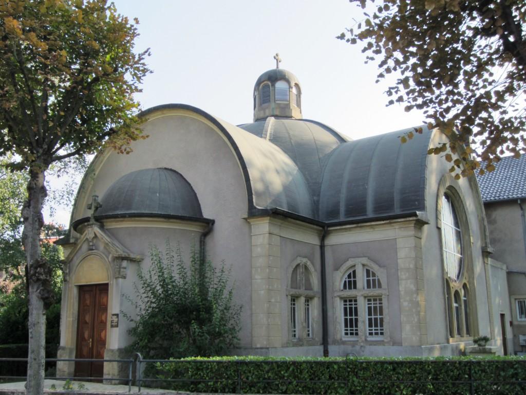 temple_yutz moselle dans EGLISES