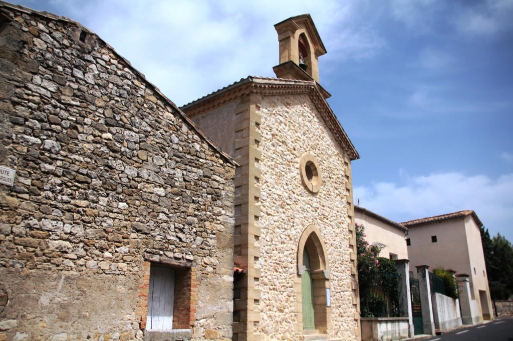 saint-dezery Gardonnenque dans EGLISES